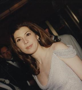 Marisa Tomei (Peter Warrack)
