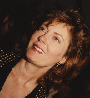 Susan Sarandon (Peter Warrack)