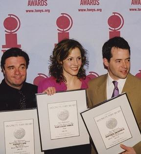 2001 Tony Awards