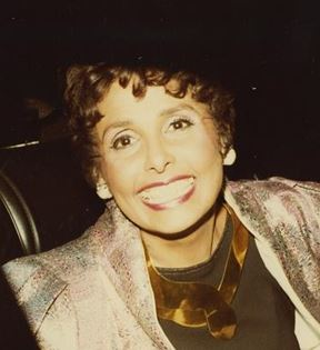 Lena Horne (Peter Warrack)
