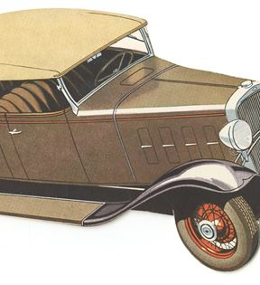 The Phaeton