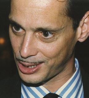 John Waters (Peter Warrack)