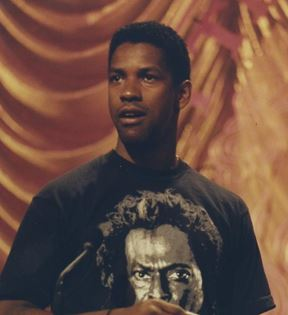 Denzel Washington (Peter Warrack)