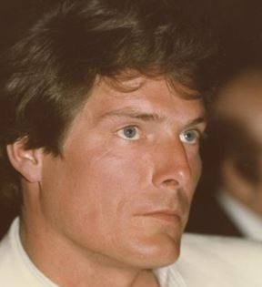 Christopher Reeve (Peter Warrack)