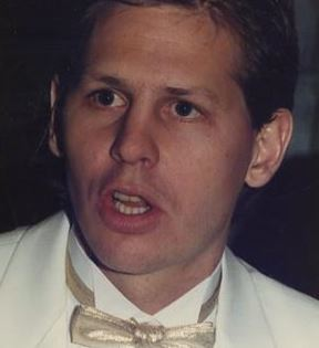 Danny Ainge (Peter Warrack)