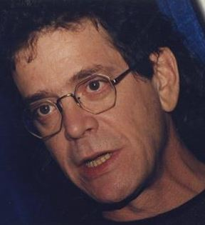Lou Reed (Peter Warrack)