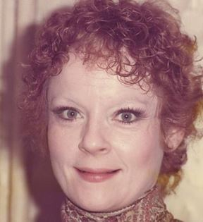 Penny Fuller (Peter Warrack)