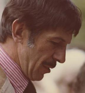 Leonard Nimoy (Peter Warrack)