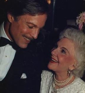 Richard Chamberlain & Mary Martin