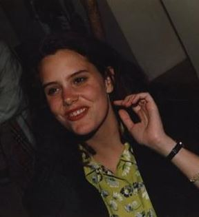 Ione Skye (Peter Warrack)