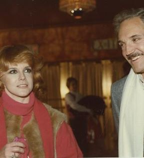 Ann-Margret & Hal Linden (Peter Warrack)