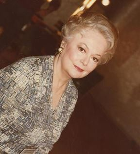 Olivia de Havilland (Peter Warrack)