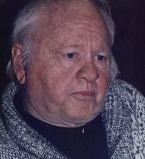 Mickey Rooney (Peter Warrack)