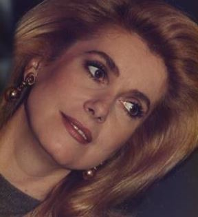 Catherine Deneuve (Peter Warrack)