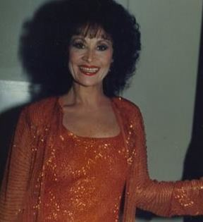 Chita Rivera (Peter Warrack)