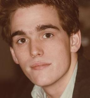 Matt Dillon (Peter Warrack)