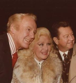 Ginger Rogers, Van Johnson & Donald O