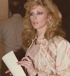 Morgan Fairchild (Peter Warrack)