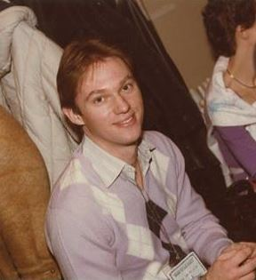 Richard Thomas (Peter Warrack)