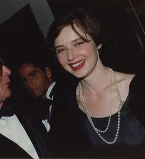Isabella Rossellini (Peter Warrack)