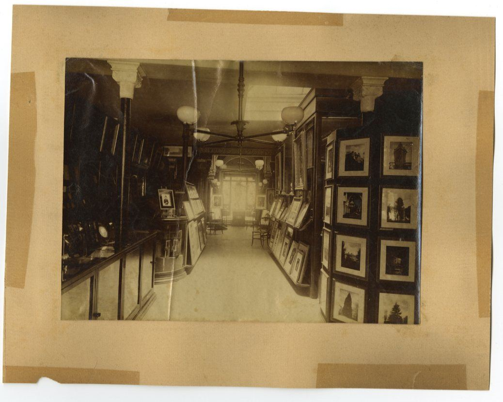 19th Century Photography Gallery