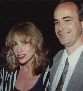 Carly Simon (Peter Warrack)