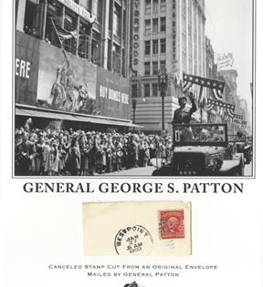 George Patton Jr.