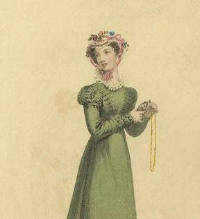 19th Century Fashion