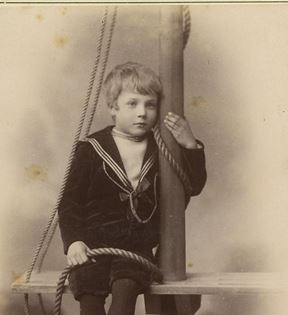 19th Century Youth (Liverpool England)