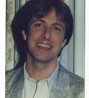 Clive Barker (Peter Warrack)